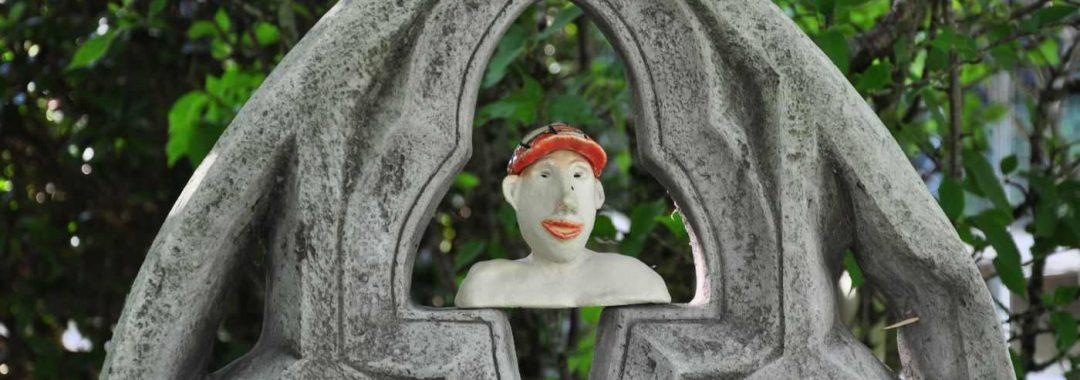 Keramikgarten